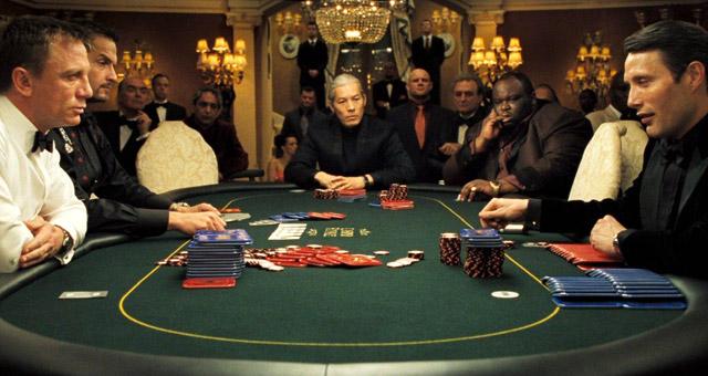 Peliculas De Casino